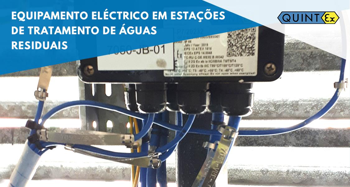 Equipamento eléctrico